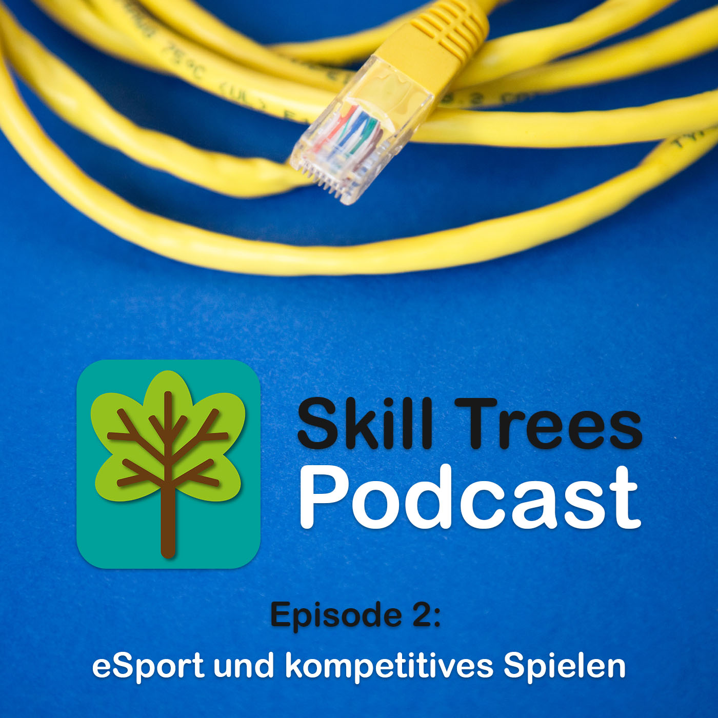 Skill Trees Podcast Episode 2: eSport und kompetitives Spielen